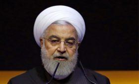Глава Ирана пригрозил США многолетними последствиями за смерть Сулеймани