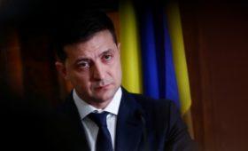 Киев потребовал от Ирана «полного признания вины» из-за сбитого Boeing