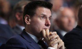 Глава Российского экспортного центра уйдет в отставку