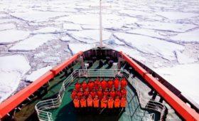 Правительство одобрило льготы для проектов в Арктике почти на ₽15 трлн