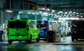 Opel раскрыл планы расширения модельного ряда в России