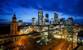 Германия стала лидером в рейтинге инновационных экономик Bloomberg