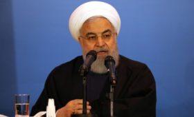Президент Ирана назвал сбитый Boeing «непростительной ошибкой»