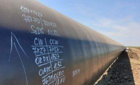Греция и Северная Македония начали получать газ по «Турецкому потоку»