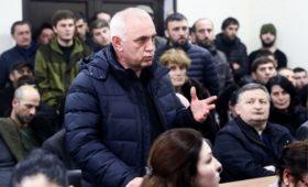 В Абхазии отменили итоги президентских выборов после событий в Сухуме