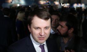 Орешкин допустил увеличение инвестиций после смены правительства в России