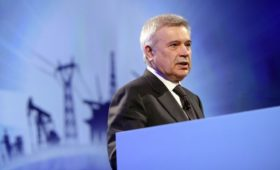 Алекперов назвал условия возврата цен на нефть к $100 за баррель