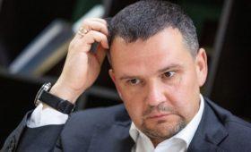 Вице-премьер Акимов не войдет в правительство Мишустина