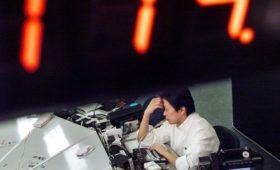 Пессимизм мирового бизнеса по поводу экономики резко вырос до рекорда
