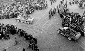 Сейм Латвии потребовал от властей России отказаться от искажения истории