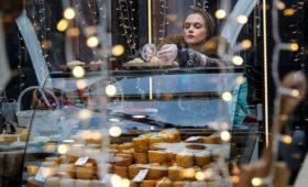 Росстат зафиксировал снижение доли малого бизнеса в экономике