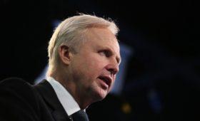 Глава BP назвал прошедшей эпоху нефти по $100 за баррель