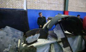 Иран назвал ошибку оператора системы ПВО причиной крушения Boeing