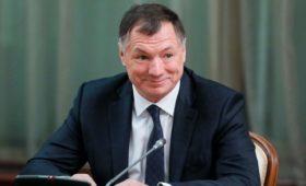 Хуснуллин стал куратором Крыма в правительстве