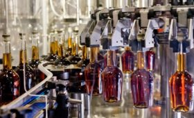 Россия увеличила экспорт коньяка почти в 15 раз