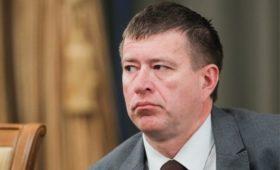 Путин назначил экс-министра юстиции представителем в Конституционном суде