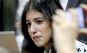 СМИ узнали о согласовании с Москвой помилования израильтянки Иссахар