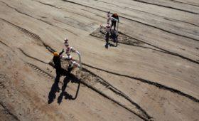 СМИ сообщили о выдаче компаниям Пригожина права на добычу нефти в Сирии