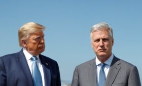 Белый дом предостерег Ирак от вывода войск США