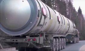 Аналитики увидели отставание США от России в модернизации ядерных сил