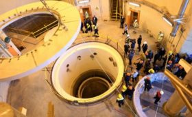 Иран отказался выполнять основное условие «ядерной сделки»