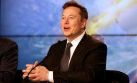 Состояние Илона Маска за неделю увеличилось на $1,7 млрд