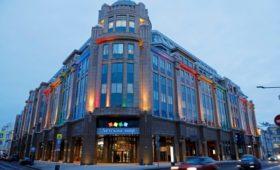 Рубен Варданян продал китайским инвесторам долю в бизнес-центре у Кремля