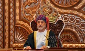 Министр культуры сменил умершего после 50 лет правления султана Омана