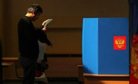 Кремль допустил голосование россиян против поправок в Конституцию