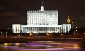 В поправках в Конституцию разрешат отставку премьера отдельно от кабмина