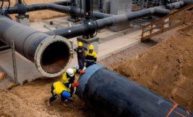 Санкции США помогли России в 2019 году нарастить экспорт нефти