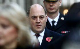 Британия решила возобновить охрану судов в Ормузском проливе