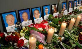 Украина расценила крушение Boeing в Иране как умышленное убийство