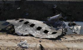 Иран признал вину за гибель украинского Boeing от ракеты