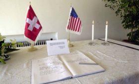 WSJ узнала о тайных переговорах США и Ирана при помощи швейцарцев