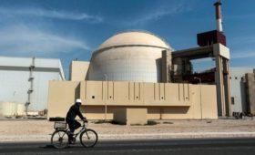 Страны ЕС заявили о невыполнении Ираном обязательств по ядерной сделке
