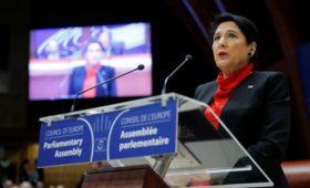 Грузия потребовала у России €10 млн за высылку своих граждан в 2006 году