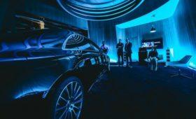 Продажи Rolls-Royce и Lamborghini в 2019 году в России выросли вдвое