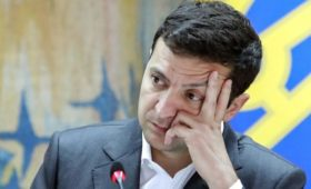 Зеленский заявил о введении двойного гражданства для репатриантов из США
