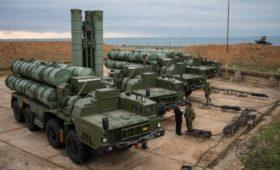 Ирак задумался о покупке С-400 на фоне опасений о потере поддержи США