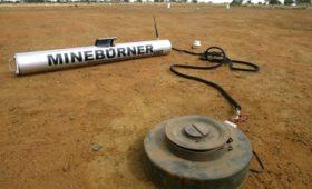 Трамп снял введенный Обамой запрет на использование противопехотных мин