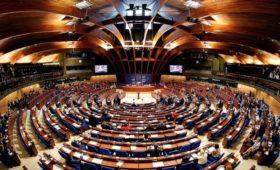Рада одобрила возвращение Украины к работе в ПАСЕ