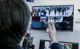 В ЕС предложили запретить систему распознавания лиц в публичных местах