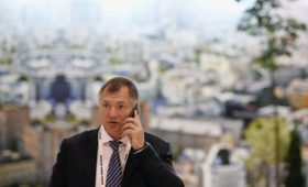 Заместитель мэра Москвы Марат Хуснуллин станет вице-премьером