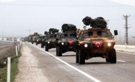 Эрдоган сообщил об отправке войск в Ливию