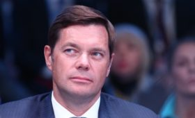 Мордашов объявил о планах создать российский аналог Amazon