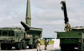 Столтенберг назвал срок ответа НАТО на размещение российских ракет