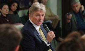 Кремль назвал маловероятным «сверхблизкое сближение» Белоруссии и США