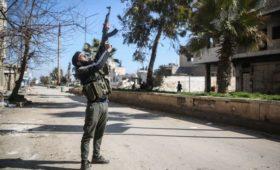 Кремль назвал не выполненную Турцией в Сирии задачу