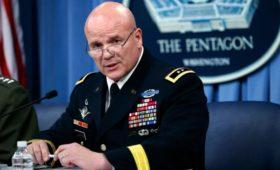 Пентагон увидел в России и Китае основные угрозы для США в Африке